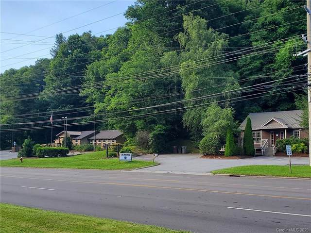 2237 Hwy 105 Highway S, Boone, NC 28607 (#3652535) :: Stephen Cooley Real Estate Group