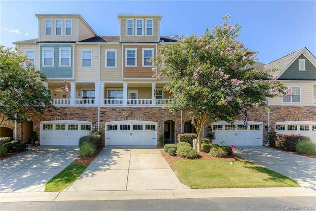 611 Sunfish Lane #24, Tega Cay, SC 29708 (#3652537) :: DK Professionals Realty Lake Lure Inc.