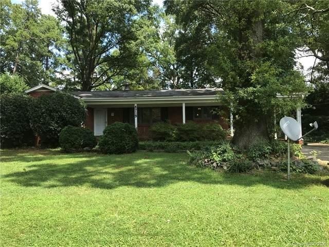 4719 Amity Place, Charlotte, NC 28212 (#3652546) :: Rinehart Realty