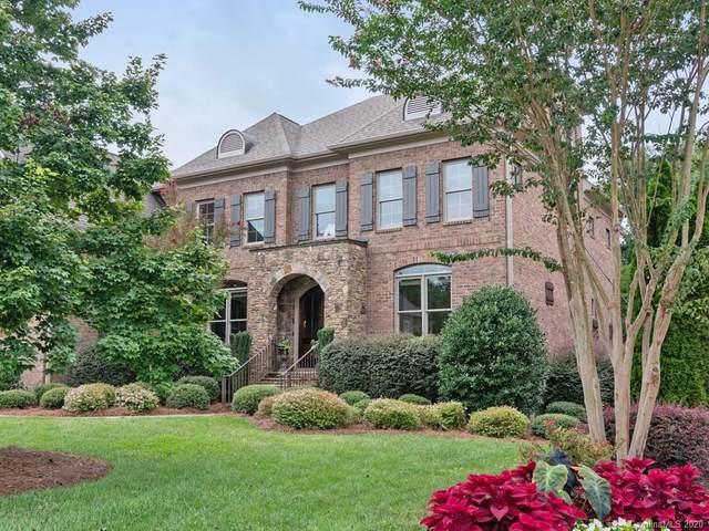222 Glenmoor Drive, Waxhaw, NC 28173 (#3652570) :: Johnson Property Group - Keller Williams