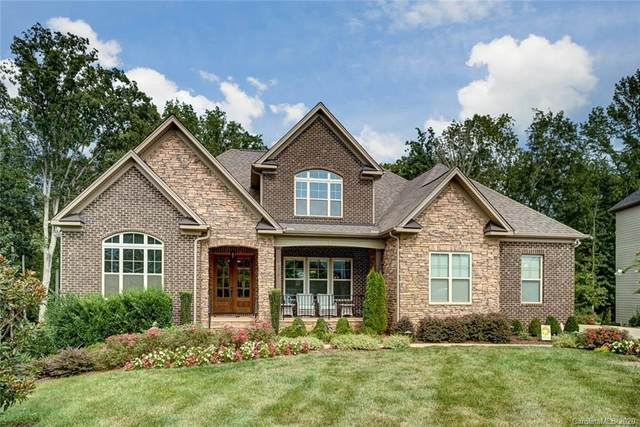 6318 Jepson Court, Charlotte, NC 28214 (#3652575) :: Johnson Property Group - Keller Williams