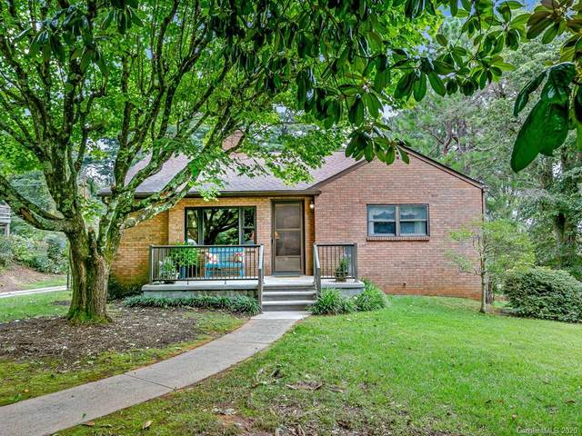 85 Cranford Road, Asheville, NC 28806 (#3652586) :: High Performance Real Estate Advisors