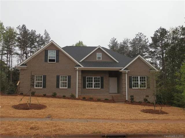 3281 Fairmead Drive #83, Concord, NC 28025 (#3652590) :: LePage Johnson Realty Group, LLC