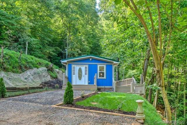 205 Marcellina Drive, Fairview, NC 28730 (#3652591) :: LePage Johnson Realty Group, LLC