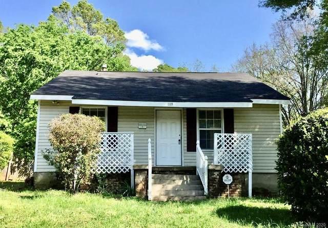 215 Turner Avenue, Charlotte, NC 28208 (#3652595) :: Rinehart Realty