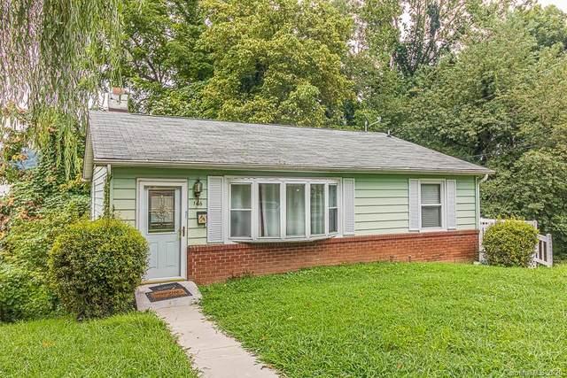146 S French Broad Avenue, Asheville, NC 28801 (#3652598) :: Austin Barnett Realty, LLC