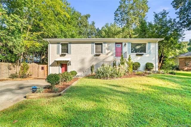 1001 Nancy Drive, Charlotte, NC 28211 (#3652619) :: Rinehart Realty