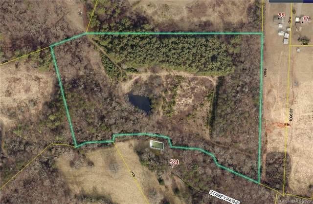 0 Craftmaster Road, Hiddenite, NC 28636 (#3652629) :: Robert Greene Real Estate, Inc.