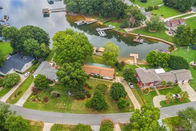 21308 Norman Shores Drive, Cornelius, NC 28031 (#3652645) :: LePage Johnson Realty Group, LLC