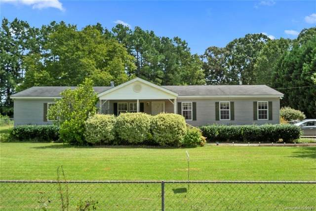 3060 Camp Creek Road, Lancaster, SC 29720 (#3652663) :: Rowena Patton's All-Star Powerhouse