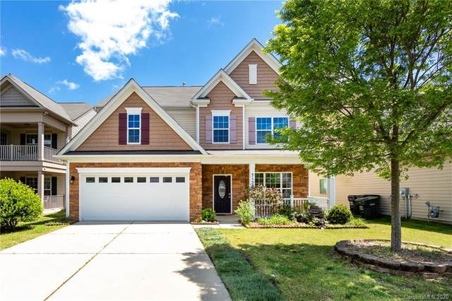 315 Pulaski Drive, Concord, NC 28027 (#3652669) :: Carlyle Properties