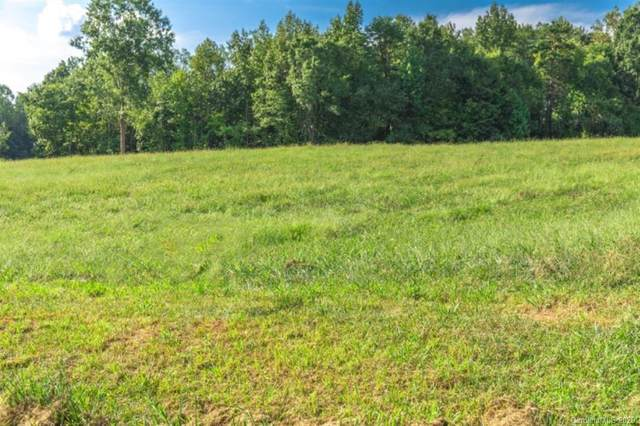 Lot 19 New Salem Road, Statesville, NC 28625 (#3652681) :: LePage Johnson Realty Group, LLC