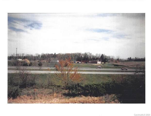 0 Upward Road, Hendersonville, NC 28731 (#3652687) :: Mossy Oak Properties Land and Luxury