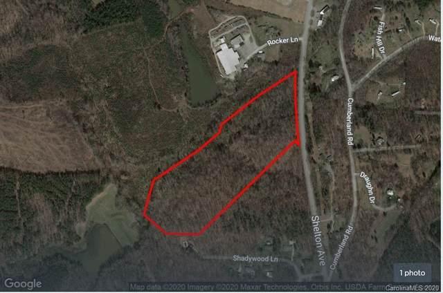 2370 Shelton Avenue, Troutman, NC 28166 (#3652762) :: LePage Johnson Realty Group, LLC