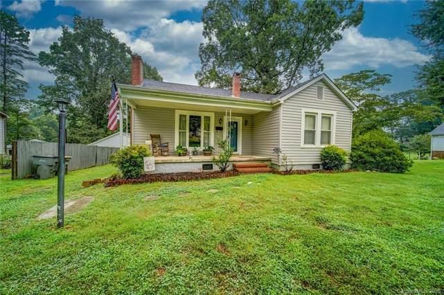 810 Maplewood Street, Kannapolis, NC 28081 (#3652791) :: Rinehart Realty