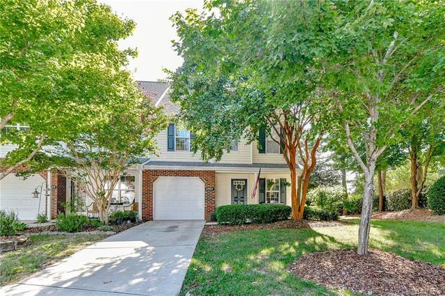 11927 Maria Ester Court, Charlotte, NC 28277 (#3652800) :: Caulder Realty and Land Co.