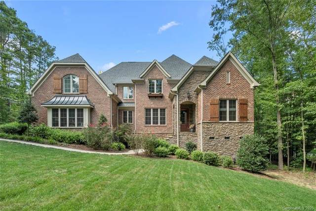 2072 Sugar Pond Court, Fort Mill, SC 29715 (#3652809) :: LePage Johnson Realty Group, LLC