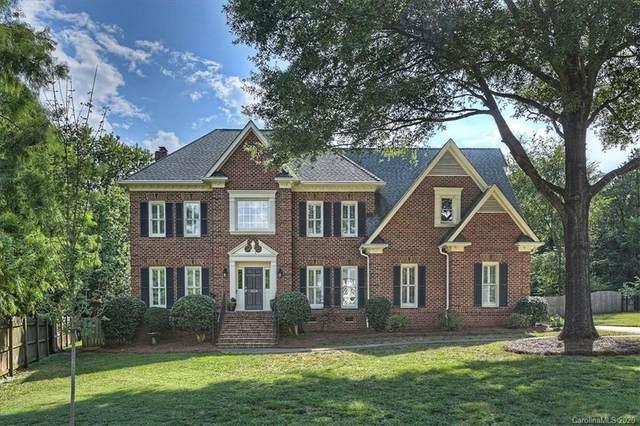 3208 Trefoil Drive, Charlotte, NC 28226 (#3652871) :: Premier Realty NC