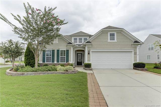 8118 Crater Lake Drive, Indian Land, SC 29707 (#3652898) :: The Elite Group