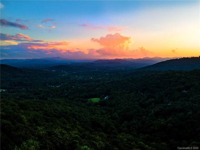 106 Rambling Ridge Road #17, Asheville, NC 28804 (#3652917) :: High Performance Real Estate Advisors