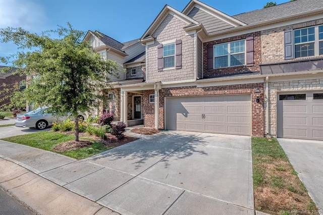 3191 Hartson Pointe Drive #2, Indian Land, SC 29707 (#3652961) :: DK Professionals Realty Lake Lure Inc.