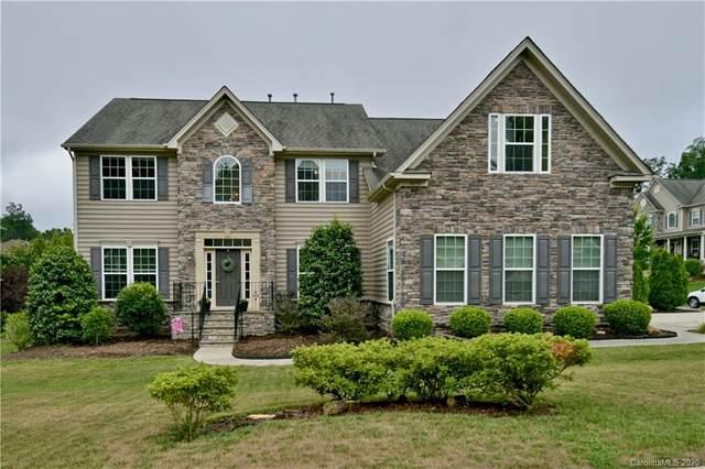 3893 Hounslow Lane, Harrisburg, NC 28075 (#3653007) :: Johnson Property Group - Keller Williams
