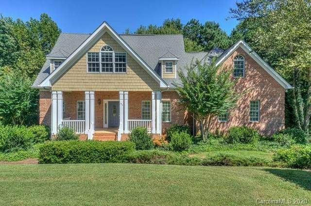 196 Harbor Landing Drive, Mooresville, NC 28117 (#3653048) :: High Performance Real Estate Advisors