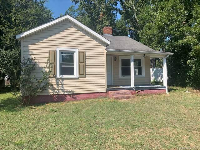 107 White Oak Street, Chester, SC 29706 (#3653050) :: Austin Barnett Realty, LLC