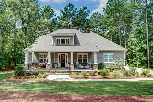 6201 Chimney Bluff Road, Lancaster, SC 29720 (#3653055) :: Mossy Oak Properties Land and Luxury