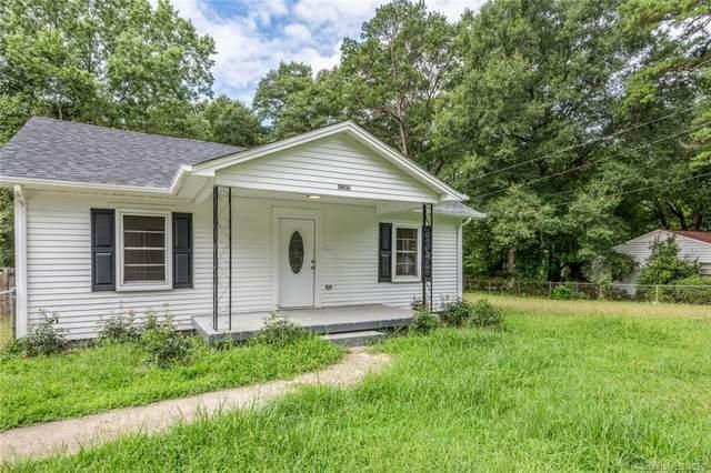 1205 Mountain Avenue, Gastonia, NC 28052 (#3653062) :: Rinehart Realty