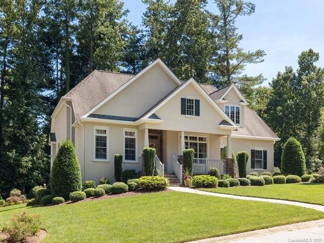 205 Fernbrook Way, Hendersonville, NC 28791 (#3653096) :: Stephen Cooley Real Estate Group
