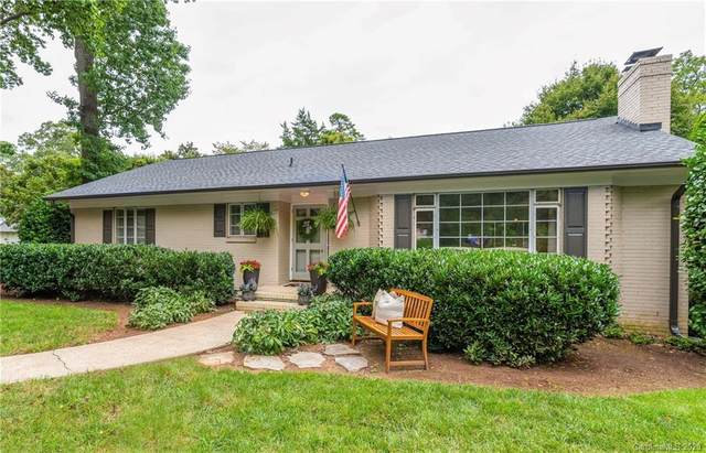 1140 Montford Drive, Charlotte, NC 28209 (#3653100) :: Willow Oak, REALTORS®