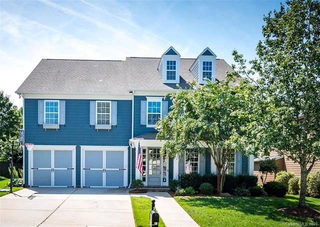 1013 Harrogate Lane, Matthews, NC 28104 (#3653109) :: Charlotte Home Experts