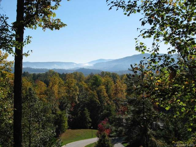 TBD Pine Mountain Trail, Brevard, NC 28712 (MLS #3653111) :: RE/MAX Journey