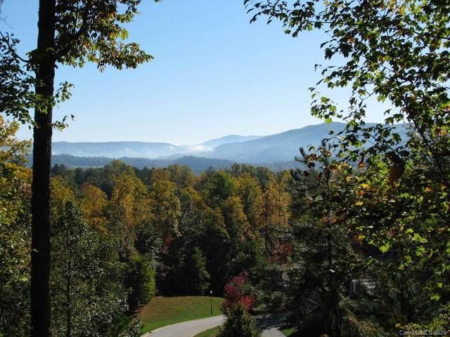 TBD Pine Mountain Trail, Brevard, NC 28712 (#3653111) :: Premier Realty NC