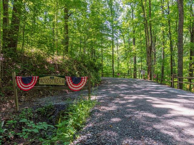 Lots #15 & 16 Tillarock Lane, Waynesville, NC 28786 (#3653135) :: LePage Johnson Realty Group, LLC