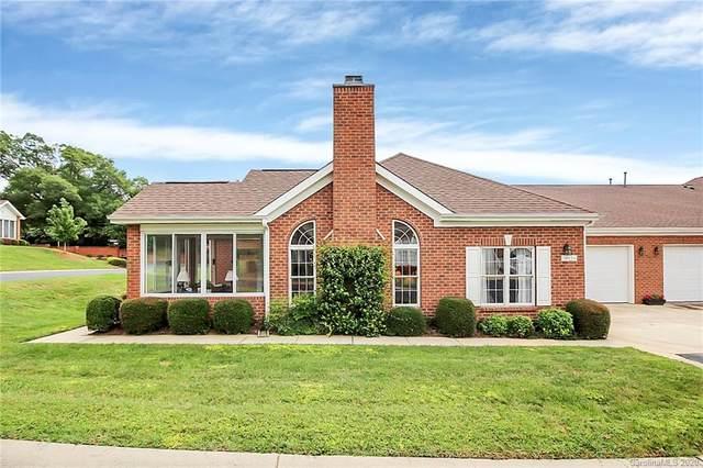 10934 Oakside Court, Charlotte, NC 28210 (#3653217) :: Rinehart Realty