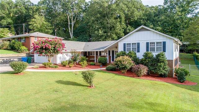 609 Hazelwood Drive, Albemarle, NC 28001 (#3653283) :: Keller Williams South Park