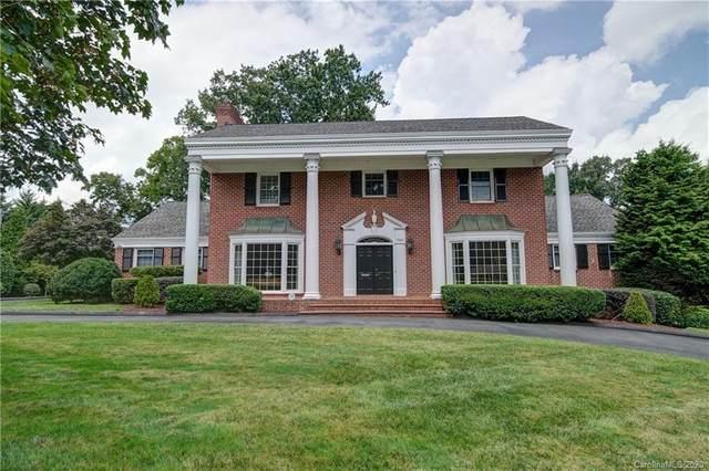 1740 Montclair Avenue #4, Gastonia, NC 28054 (#3653318) :: Johnson Property Group - Keller Williams