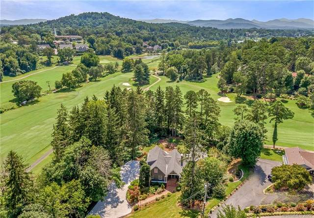 20 Inglewood Road, Asheville, NC 28804 (#3653345) :: High Performance Real Estate Advisors