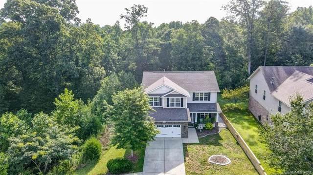 1814 Woods Lane, Denver, NC 28037 (#3653363) :: Stephen Cooley Real Estate Group