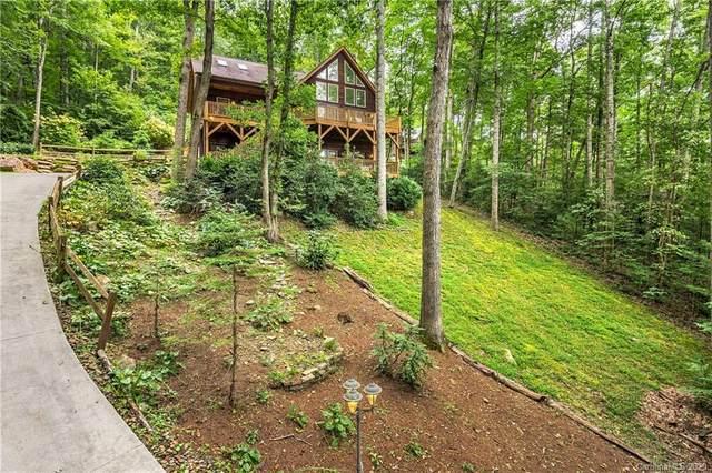 219 Blue Ridge Vista, Asheville, NC 28805 (#3653406) :: LePage Johnson Realty Group, LLC