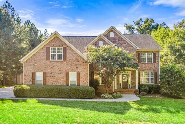 5882 Tipperary Drive, Denver, NC 28037 (#3653408) :: Stephen Cooley Real Estate Group