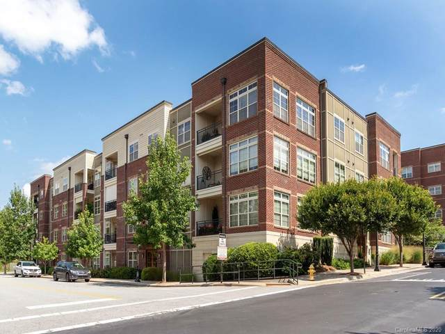 5 Farleigh Street B-03, Asheville, NC 28803 (#3653427) :: Stephen Cooley Real Estate Group