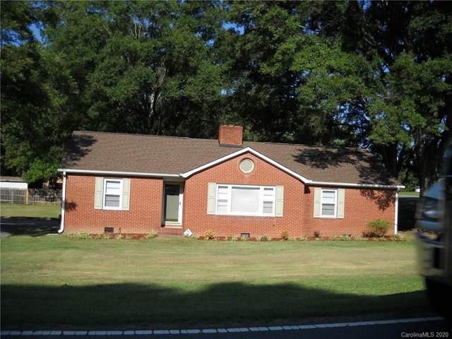 9007 Beatties Ford Road, Huntersville, NC 28078 (#3653438) :: BluAxis Realty