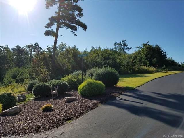 322 Mountain Vista Drive #322, Nebo, NC 28761 (#3653470) :: Premier Realty NC