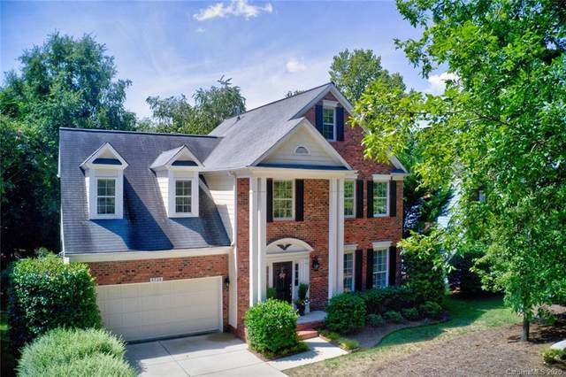 6526 Kentdale Court, Charlotte, NC 28270 (#3653482) :: Keller Williams South Park