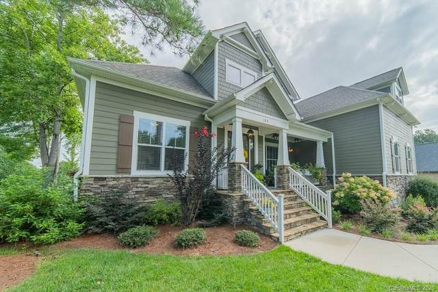 103 Blue Ridge Trail, Mooresville, NC 28117 (#3653493) :: Rinehart Realty