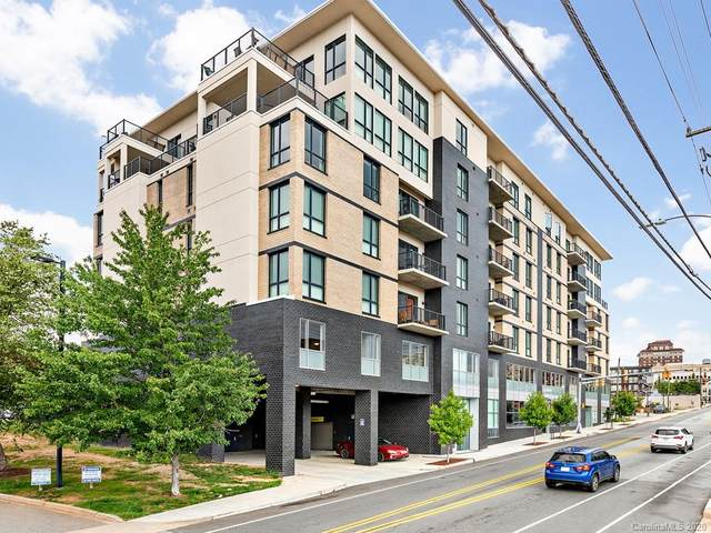 45 Asheland Avenue #303, Asheville, NC 28801 (#3653516) :: Stephen Cooley Real Estate Group