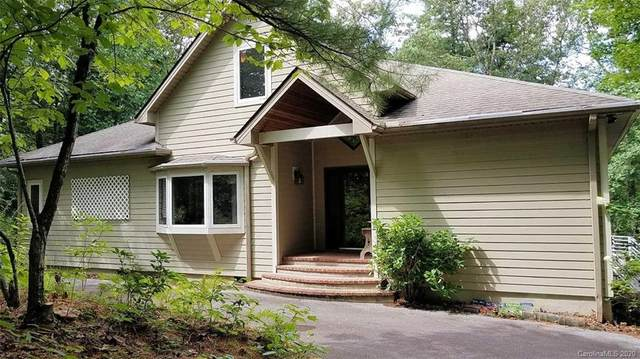 310 Thomas Road, Hendersonville, NC 28739 (#3653532) :: DK Professionals Realty Lake Lure Inc.